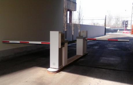 Sistem naplate parkiranja – Stari Mlin